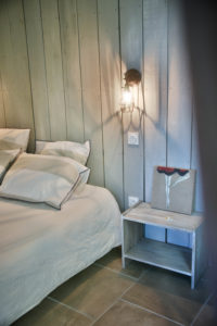 Chambre cozy
